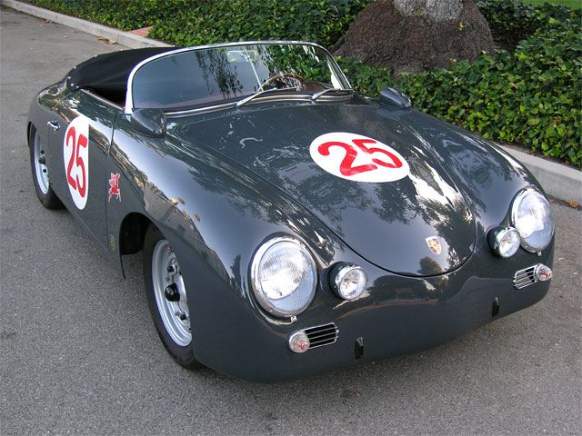 356aスピードスター10