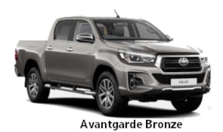 Avantgarde Bronze