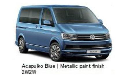 Acapulko Blue